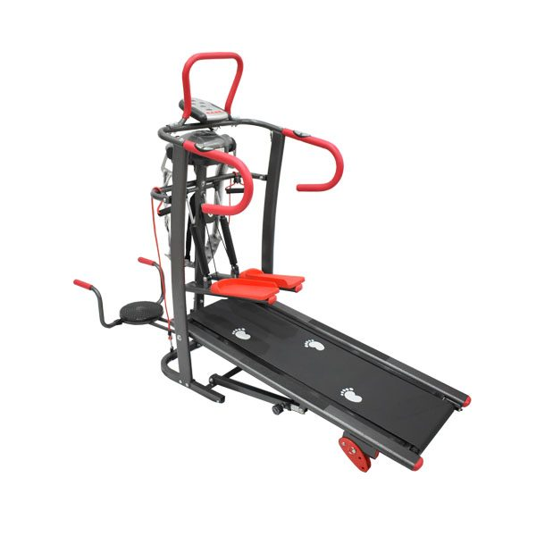 IR-502A Manual Treadmill 1