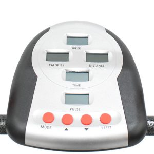 IR-502CF Manual Treadmill 11