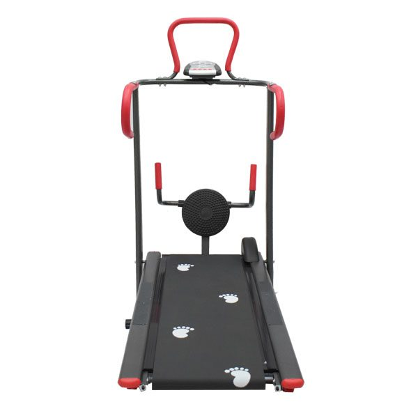 IR-502CF Manual Treadmill 3
