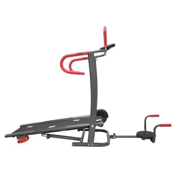 IR-502CF Manual Treadmill 2
