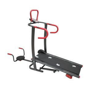 Treadmill Manual IR 502CF