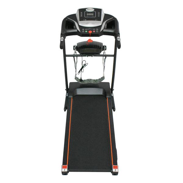 i-Verona Motorized Treadmill 6