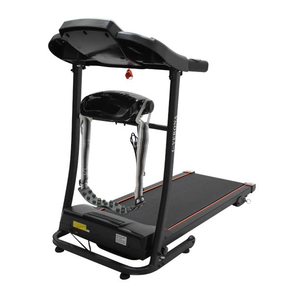 i-Verona Motorized Treadmill 5