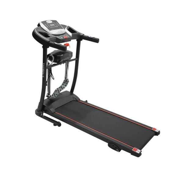 i-Verona Motorized Treadmill 1