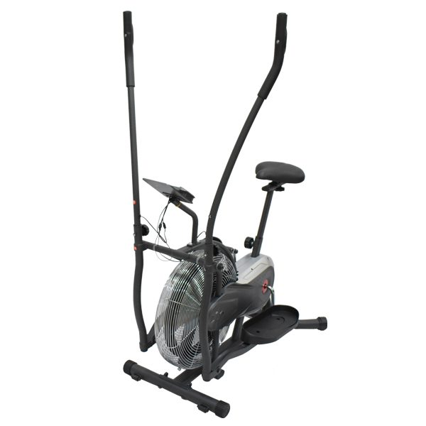 Rio Air Elliptical 3