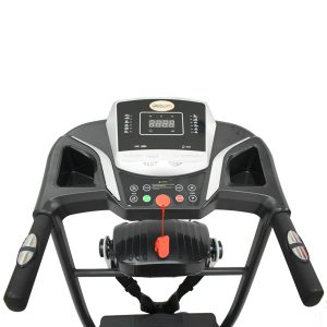 i-Verona Motorized Treadmill 10