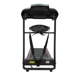 i-Verona Motorized Treadmill 9