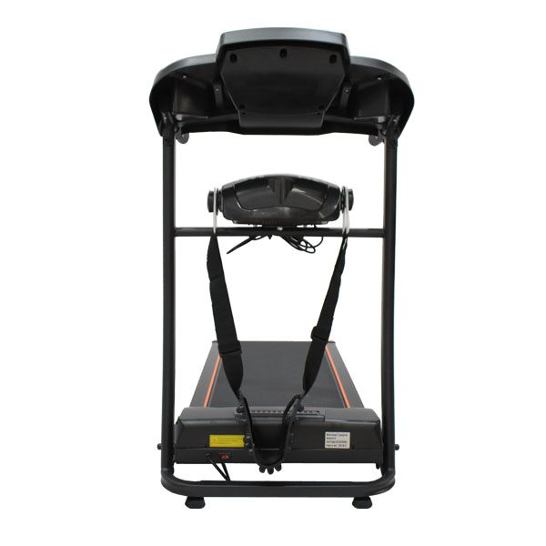 i-Verona Motorized Treadmill 4