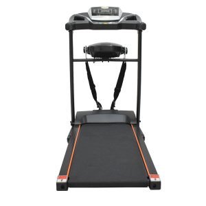 i-Verona Motorized Treadmill 8