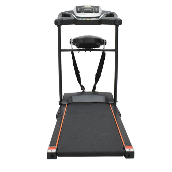 i-Verona Motorized Treadmill 3