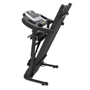 i-Verona Motorized Treadmill 11