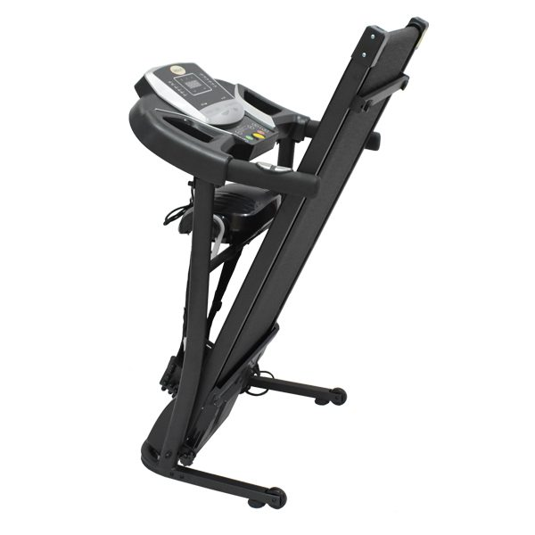 i-Verona Motorized Treadmill 6
