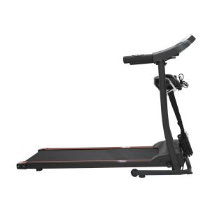 i-Verona Motorized Treadmill 7