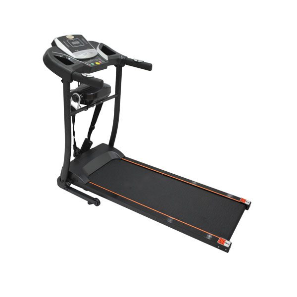i-Verona Motorized Treadmill 1