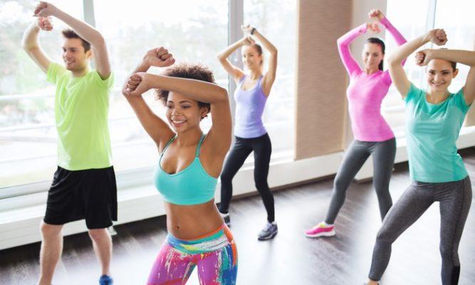 Menjadi Langsing Dengan Olahraga Dan Diet Seimbang 7