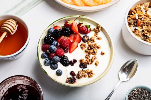 Jangan Takut Ngemil Saat Diet 2