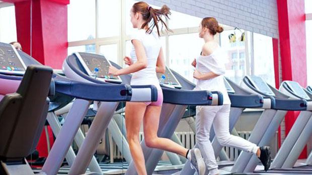 alat olahraga lari