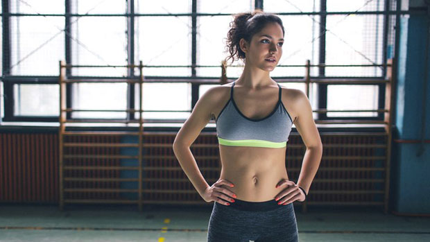 Alat Fitness Untuk Mengecilkan Perut 2