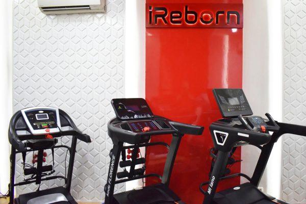 iReborn Showroom