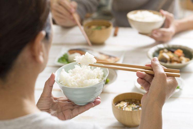 Cara Mengkonsumsi Nasi Yang Tepat Agar Terhindar Dari Diabetes! 1
