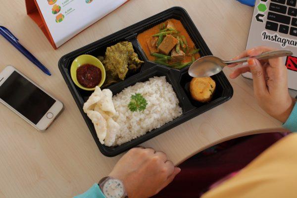 Cara Mengkonsumsi Nasi Yang Tepat Agar Terhindar Dari Diabetes! 6