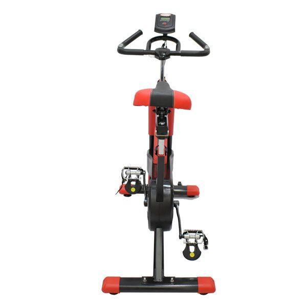 Castro Spin Bike 9