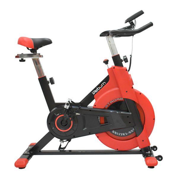 Castro Spin Bike 2