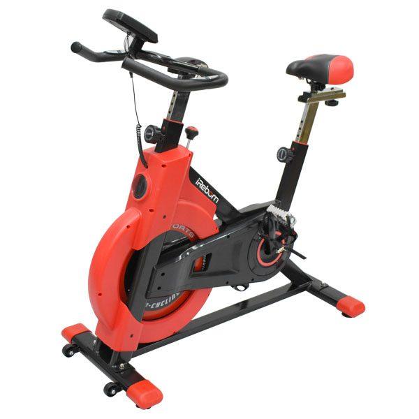 Castro Spin Bike 3