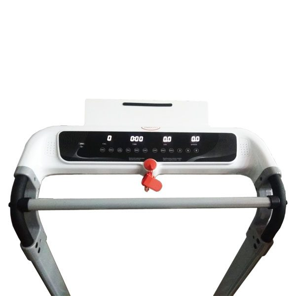 Modica Motorized Treadmill 6