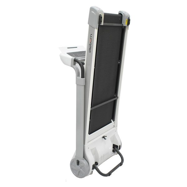 Modica Motorized Treadmill 10