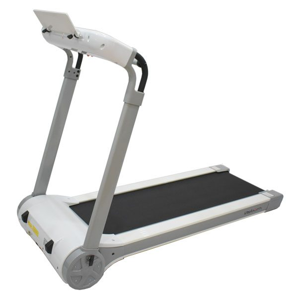 Modica Motorized Treadmill 4