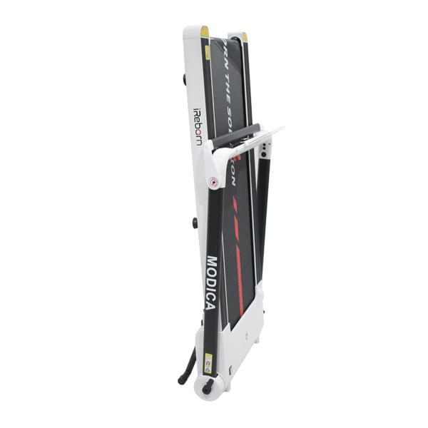 Modica Motorized Treadmill 17