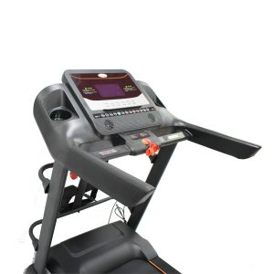 Torino Motorized Treadmill 15