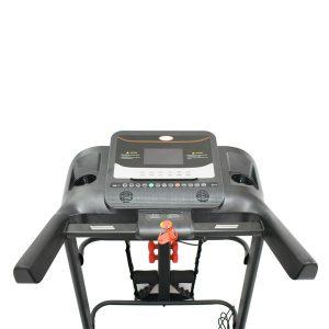 Torino Motorized Treadmill 14