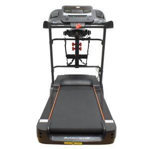 Torino Motorized Treadmill 12