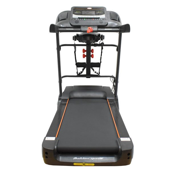Torino Motorized Treadmill 3