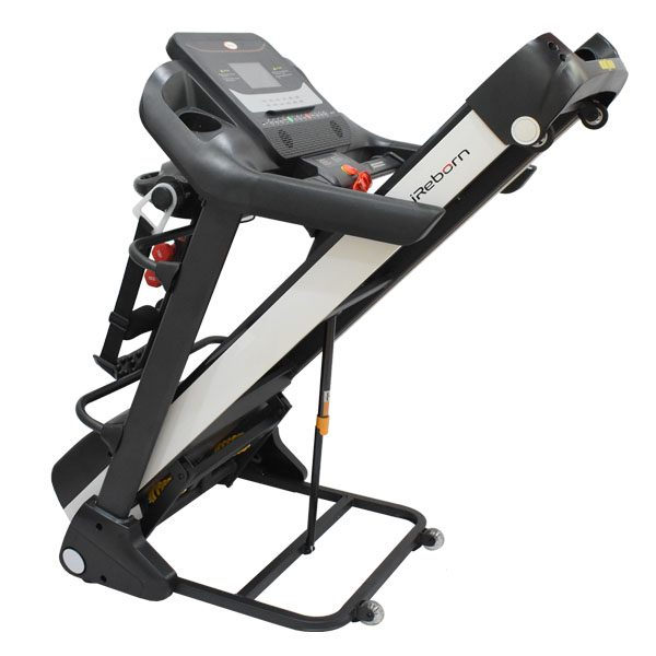 Torino Motorized Treadmill 10