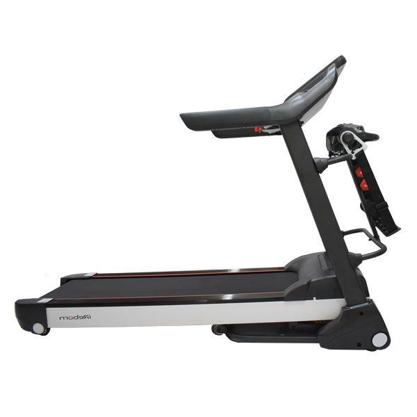 Torino Motorized Treadmill 2