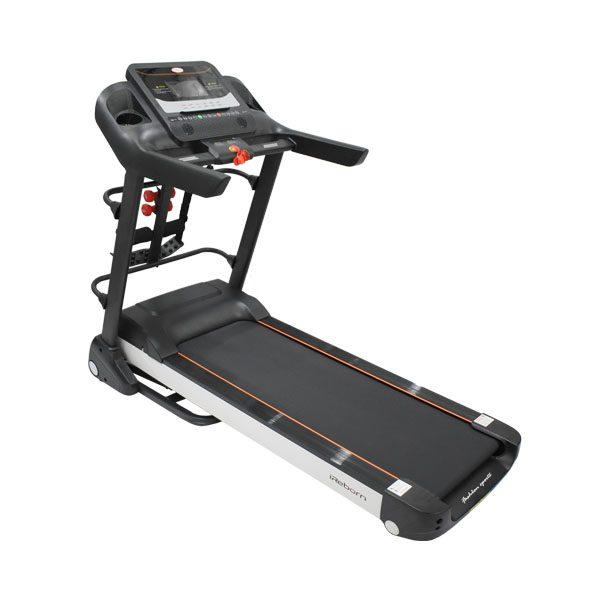 Torino Motorized Treadmill 1