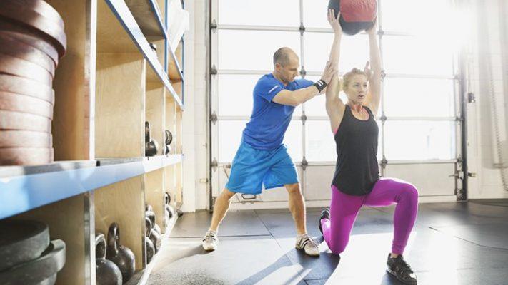 Bagaimana Umurmu Menentukan Jenis Olahragamu! 3