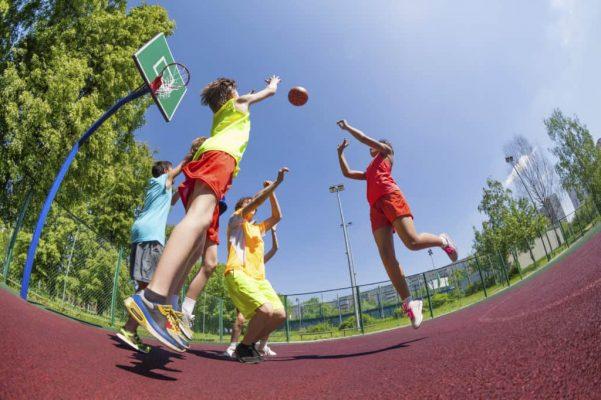 Bagaimana Umurmu Menentukan Jenis Olahragamu! 2