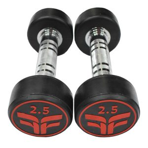 Rubber Dumbbell 11