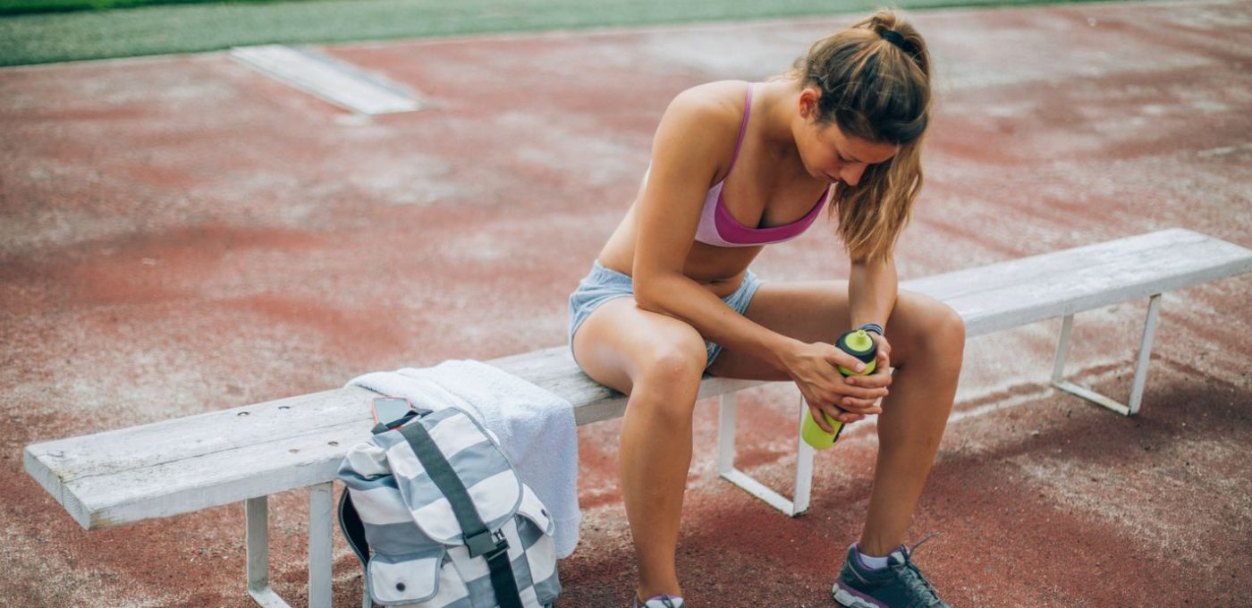 Bahaya Minuman Ini Jika Dikonsumsi Setelah Berolahraga 1