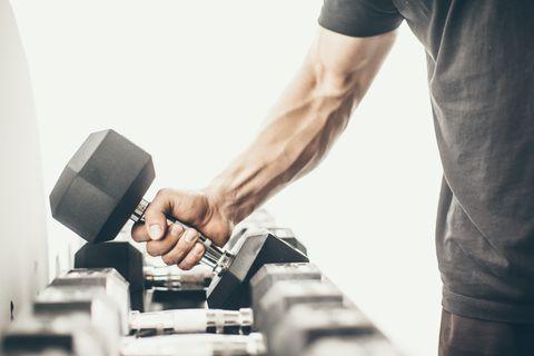 Perbedaan Alat Fitness Yang Perlu Kamu Tahu! 12
