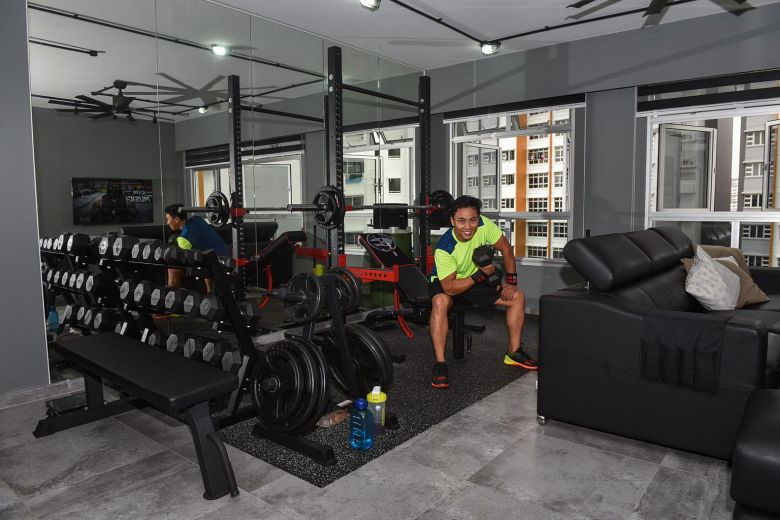 Perbedaan Alat Fitness Yang Perlu Kamu Tahu! 9