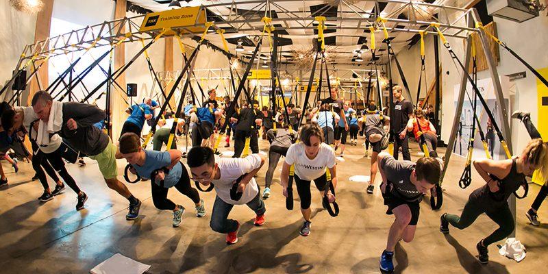 Mengenal Manfaat Olahraga Populer ''Trx Training'' 10