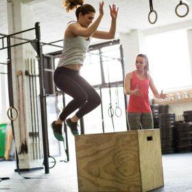 Olahraga untuk Menghilangkan Lemak 6