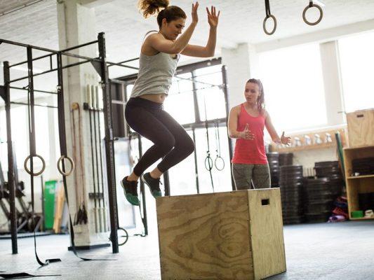 5 Alasan Mengapa Wanita Tidak Boleh Berolahraga Seperti Pria! 15