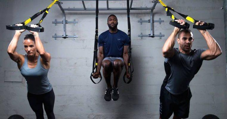 Mengenal Manfaat Olahraga Populer ''Trx Training'' 9