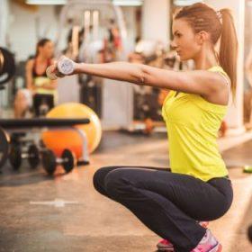 Olahraga untuk Menghilangkan Lemak 4